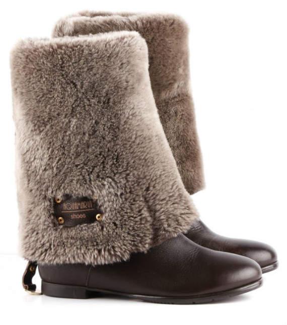 Нужны зимние сапоги? Обвал цен на зиму от интернет-магазина Favoriteshoes