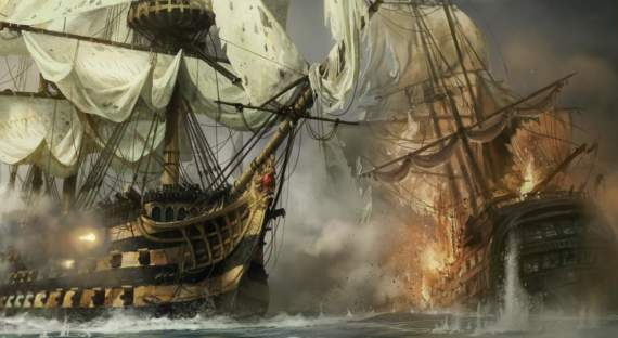КакФрэнсис Дрейк угробил Английскую армаду