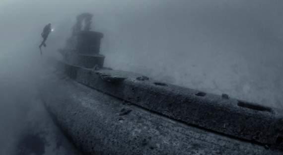 Самые громкие катастрофы субмарин мирного времени