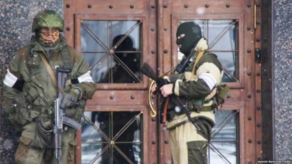 Путч в «ЛНР»: за ким залишається контроль над угрупованням?