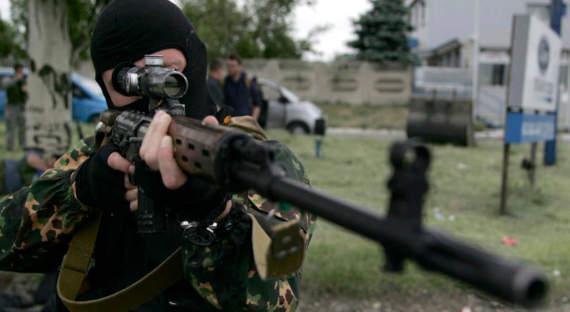 В Италии сняли фейковый документальный фильм о снайперах Саакашвили, расстреливавших Евромайдан