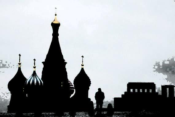 Что такое забористое курят в Кремле? — блогер