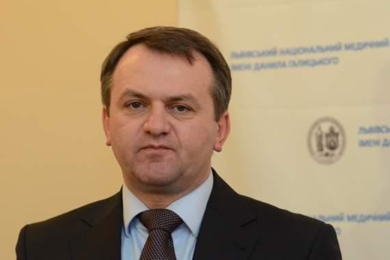 Львовский губернатор заявил, что ночные облавы для отправки молодежи в армию будут продолжаться