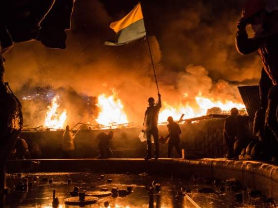 ТЕРМІНОВО! Вийдуть десятки тисяч українців