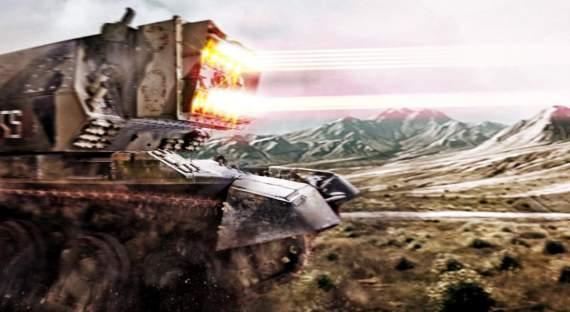Военная лазерная программа СССР