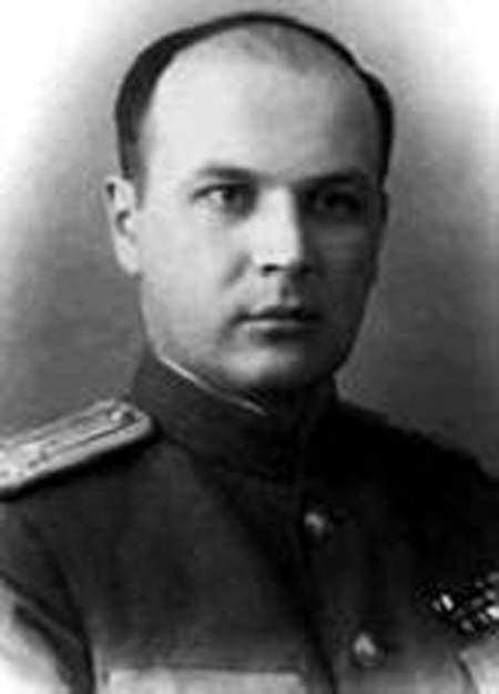 Заслуженные палачи СССР: полковник Хват