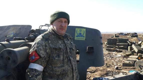 Оборотни из комендатуры «ДНР»