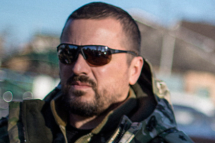 СРОЧНО! Игорь Корнет завербован украинскими спецслужбами!