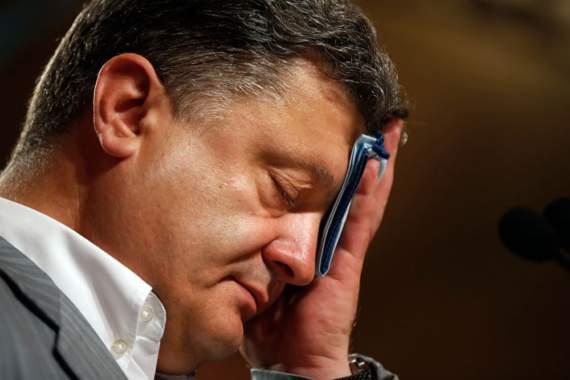 «ЛНР» здалася Україні та вийшла на сторону Порошенка (ДОКУМЕНТ)
