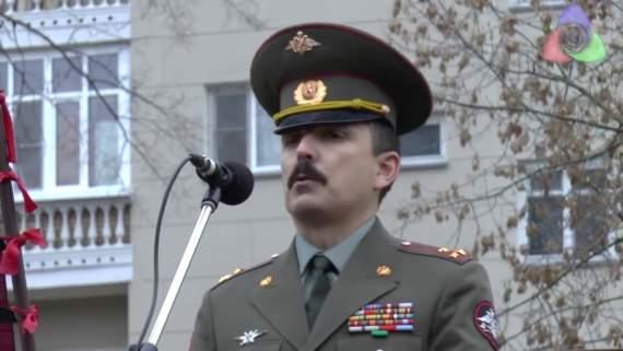 ШОК! Срочное заявление российского офицера о режиме путина
