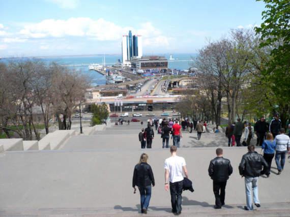 Чи міняли Крим на Таганрог? Історія одного міфу
