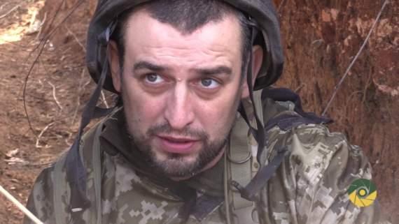Защитники Авдеевки: Мы готовы уже три года, ждем только команды. ВИДЕО
