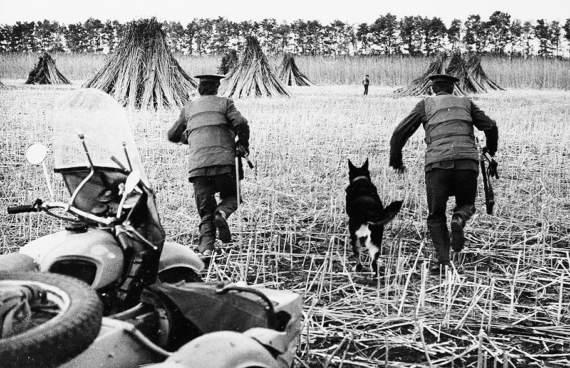Наркомания в СССР 50-60-х гг