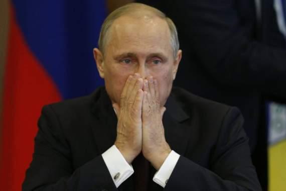 СРОЧНО!Офицеры ВС РФ обратились к предателю родины к Путину