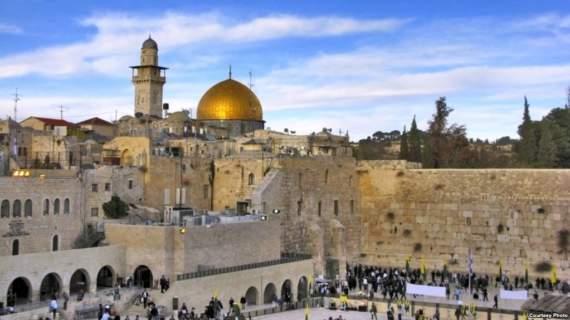 ЄРУСАЛИМ – СТОЛИЦЯ ІЗРАЇЛЮ. ЯКІ ПРОБЛЕМИ?