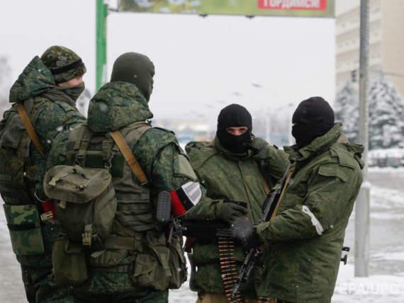 Черный список Пасечника или кадровые чистки в «МВД ЛНР»