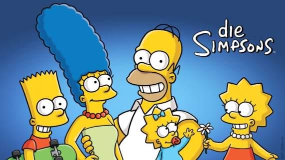 Как Британские полицейские обманули мошенников методом из мультфильма «Симпсоны»