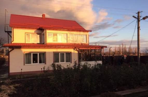 Потрійне вбивство в Донбасі: серед жертв опинилися дочка і онук кума Януковича – ЗМІ