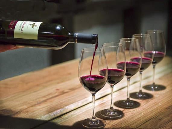Як вибрати вино на Новий рік