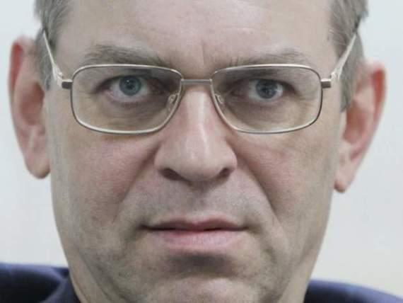 Справа Пашинського: ГПУ змушене відновити розслідування