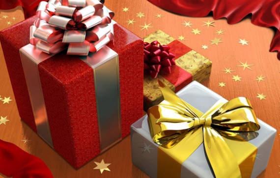 Найгірші новорічні подарунки