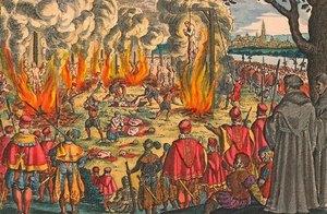 """Справа """"плакардів"""": причина чи привід для зміни релігійної політики Франциска І Валуа"""
