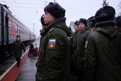 Российский майор раздел срочников и устроил конкурс на лучшие половые органы