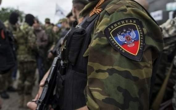Боевики «ДНР» паникуют из-за слива информации