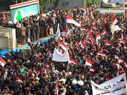 СМИ:  демонстрации в Иракском Курдистане переросли в беспорядки