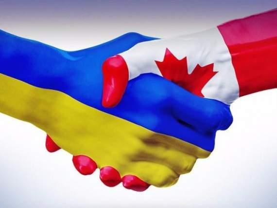 Канада запропонувала Україні летальне озброєння для боротьби з окупантами