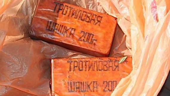 Міліціонерів, котрі перевозили вибухівку із зони АТО, суд виправдав
