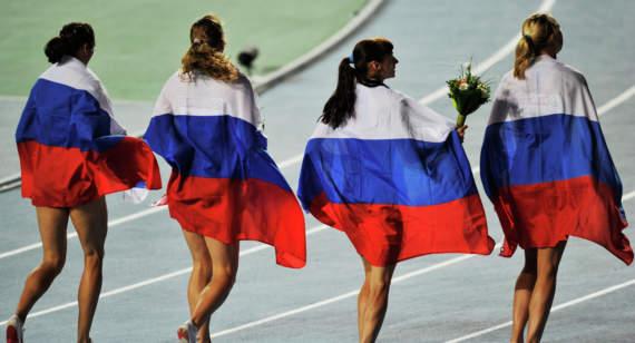 Колишні українських спортсмени, які з 2014 року перейшли до російського громадянства