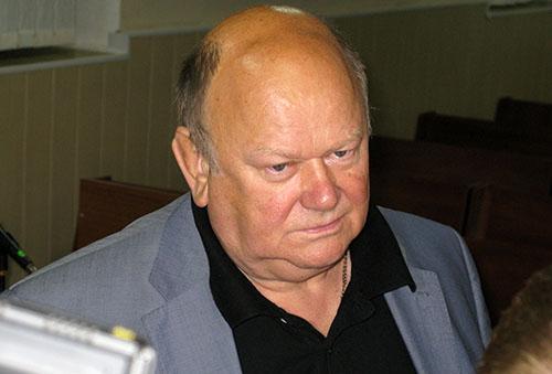 """Обвиняемого в сепаратизме экс-мэра Торецка готовят к обмену в """"ДНР"""""""