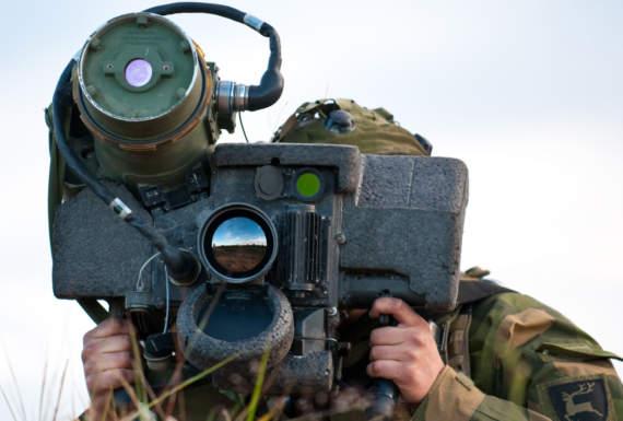 Javelin: убийца танков, больше всего ненавистный России