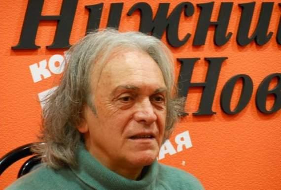 Итальянский старпёр, поддержавший оккупацию Крыма, захотел дать концерт в Киеве (видео)