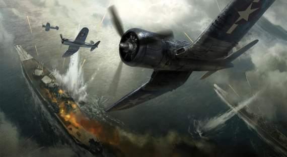 Бурная пенсия самолётов Второй мировой