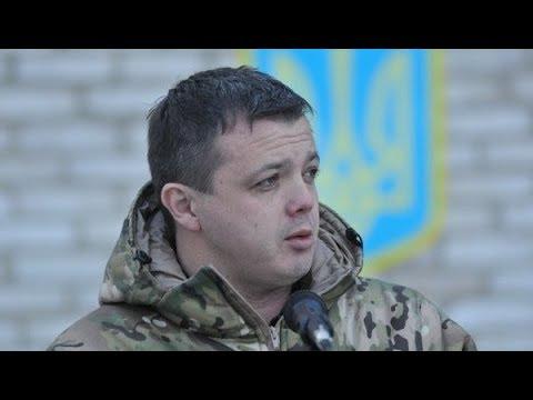 БЕЗ ЦЕНЗУРИ! ВІДЕО! Семенченко розповів як завтра будуть знімати Порошенка
