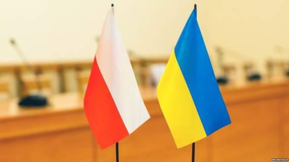 Розкритий план Польщі щодо України