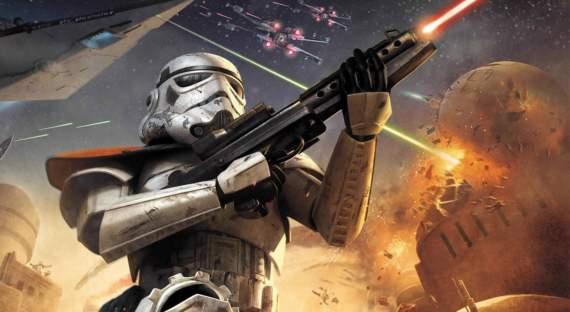 Звёздные войны: откуда«растут ноги» уоружия киновселенной