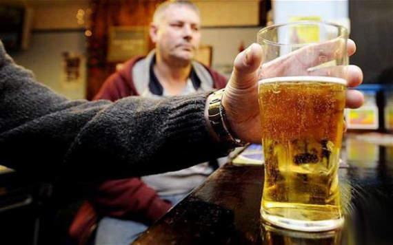 Необычные факты о пиве