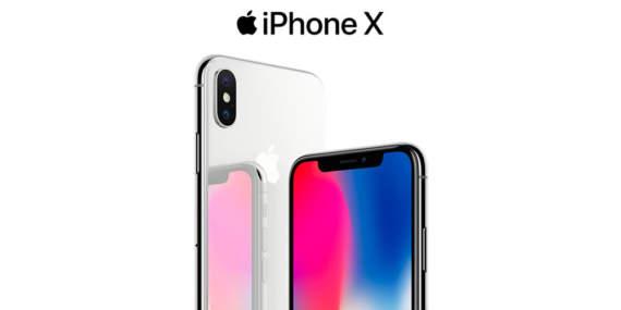 Китайцы создали клон iPhone X. Фото