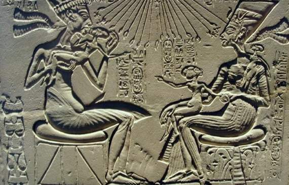 10 неожиданных фактов о фараонах Древнего Египта