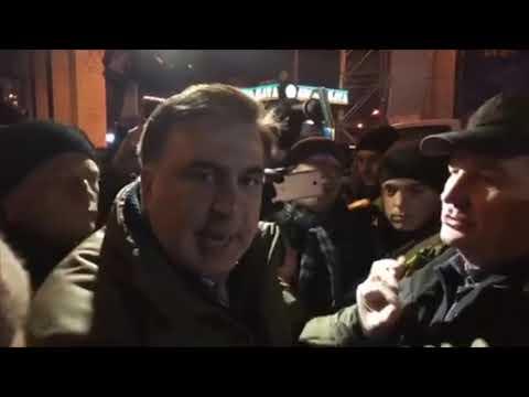 Саакашвили оскорбил патриота Украины с Донбасса – Выяснилось, что взбесило Михо