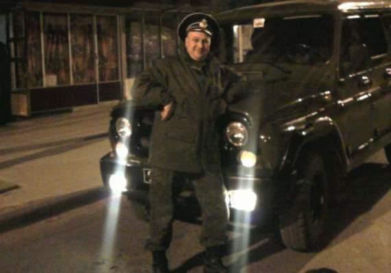 СРОЧНО!!! В Горловке российский оккупант потерял флэшку с документами (ДОКУМЕНТ)