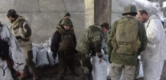 """Назревает бунт боевиков в """"ДНР"""""""