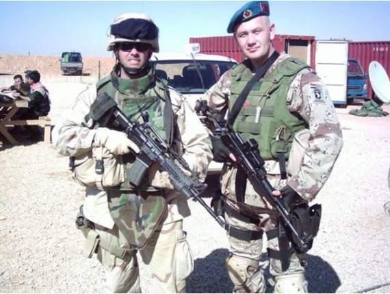 Бойцы российских ЧВК после Сирии отправились воевать вСудан