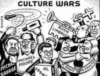 Война культур