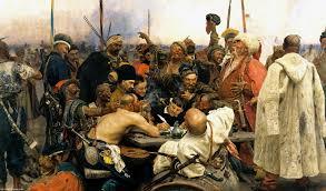 Запорожці:таємниці козацького листа
