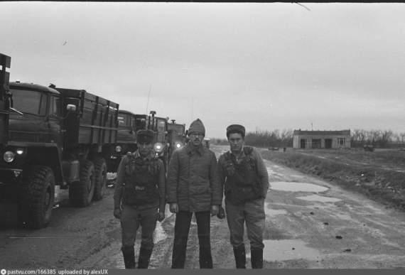 Подлинное величие Советской армии