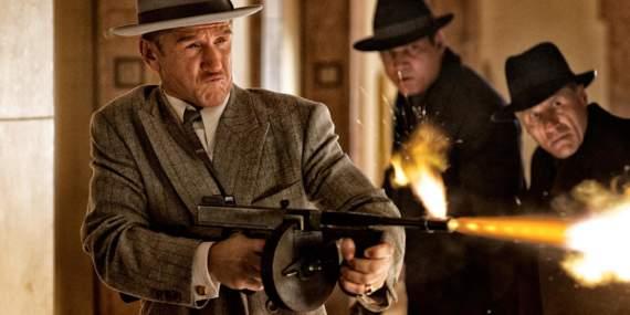 Дело мастера Лебмана, иликтовооружил гангстеров